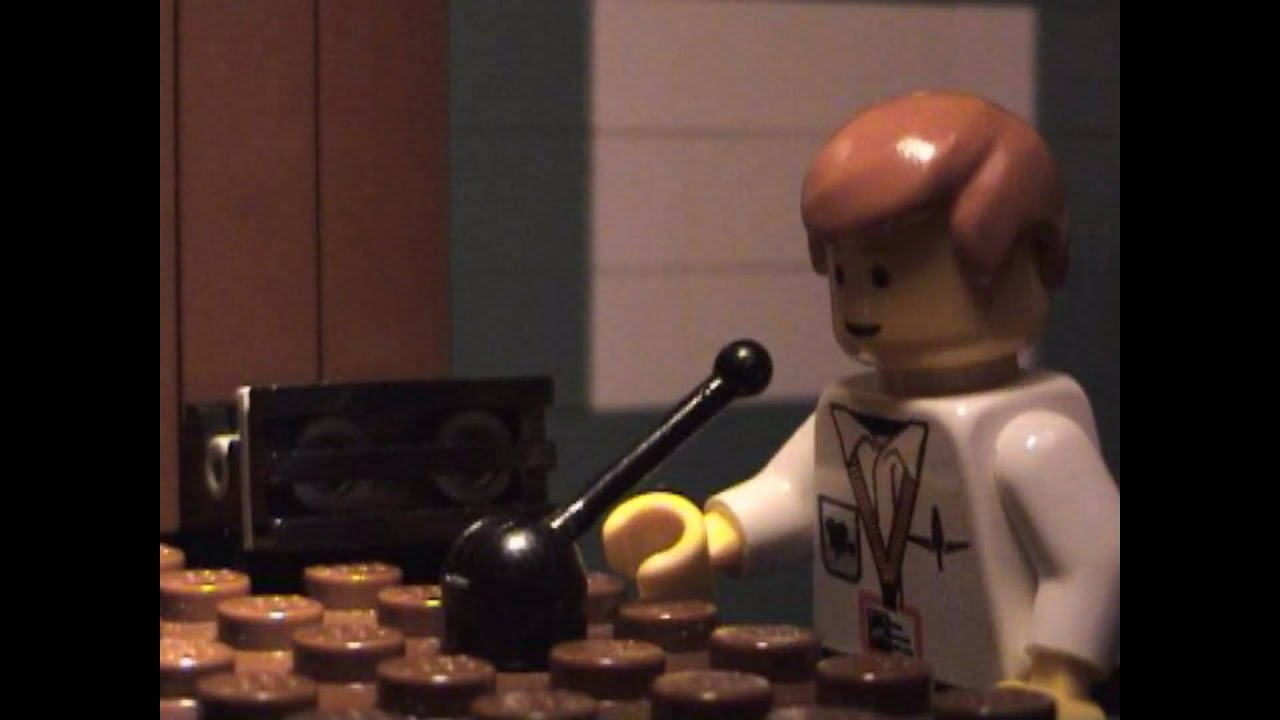 We Are Sinking Berlitz Ad In Lego Youtube