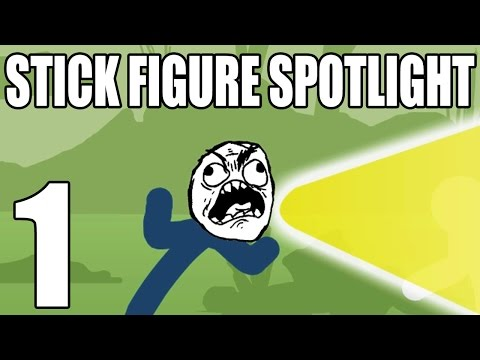 League of Legends - Stick Figure Spotlight, Play League for free! - http://signup.leagueoflegends.com/?ref=4df9d883bcf82524398505 Facebook ------- http://www.facebook.com/hyunny90 Fan Page ------- http...