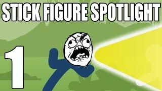 League Of Legends Stick Figure Spotlight