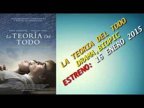 Peliculas Estreno Enero 2015 (Trailers Español Latino)