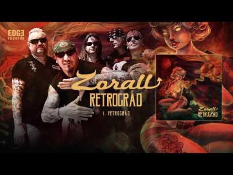 Zorall - Retrogr�d
