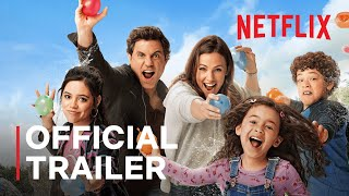 Yes Day Netflix Tv Web Series Video HD Download New Video HD