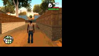 5 Macetes-GTA San Andreas