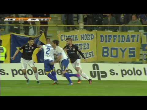 Copertina video Parma - Südtirol 0-1