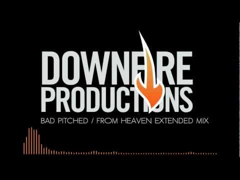 Insan3Lik3 - Bad Pitched (From Heaven Extended Mix)