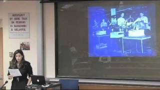 Provost Lecture Series Fall 2010: Women's Empowerment and the 'New Immigration'