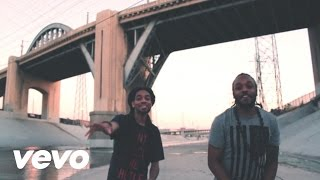 Divine ScienZe - Happiness Is ft. Blu, Sene & Britain Parker