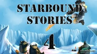 [4] Starbound Stories: Ape and Fish Powers