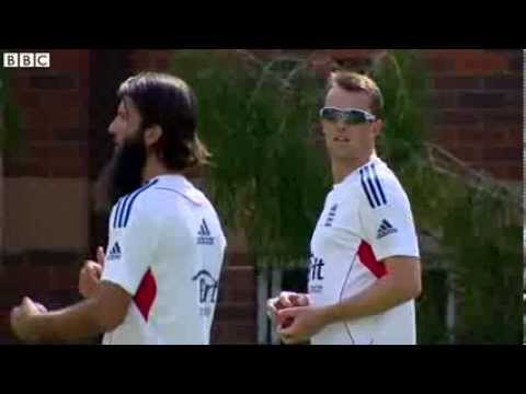 Ashes 2013-14: Monty Panesar on Graeme Swann's retirement