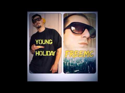 FreeMC Feat Young Holiday - Seaside 2 Rome (Prod.Kekko Bros)