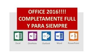 OFFICE VISIO Y PROJECT 2013!! TOTALMENTE FULL