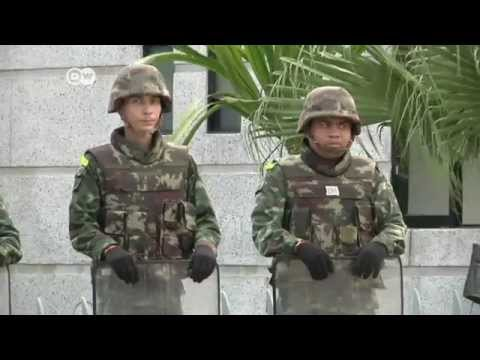 Thai military detains Yingluck Shinawatra | Journal