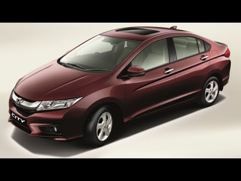 2014 Honda City Diesel And Petrol Review With Features, Exteriors and Interiors Walk Around