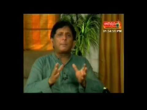 Singer Anil Kant turn to Lord Jesus..Hindi Testimony