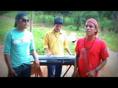 BANDA - GUARANIZINHOS DO FORRO (DANCE COLADINHO)