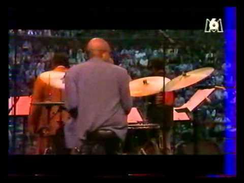 1996 – Phil Woods Sax Machine – Harlem Nocturne