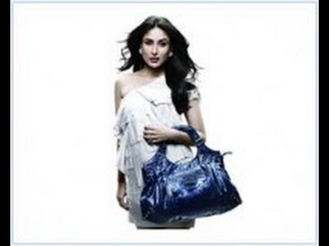 Kareena Kapoor Loves Her Handbags