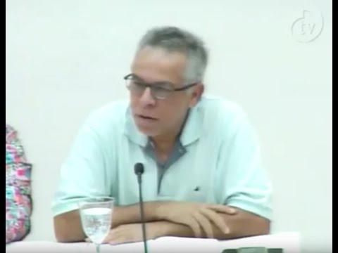 CAP XI – AMAR O PRÓXIMO COMO A SI MESMO – Palestrante: Adenáuer Novaes (07.06.2016)