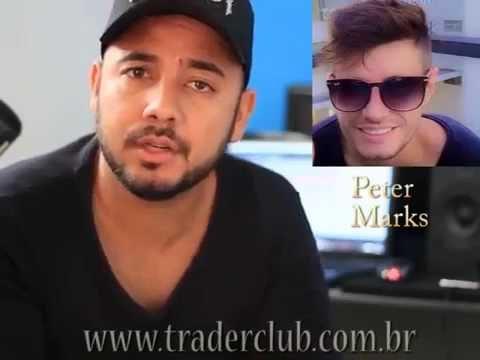 Depoimento de Kelvin Siqueira na Trader Club