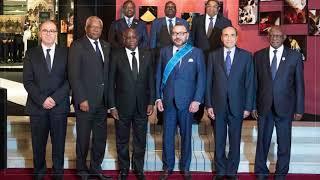 بالفيديو..هذه أهم الإنجازات الاقتصادية بالمغرب سنة 2017 وهكذا استثمر الملك محمد السادس في افريقيا بخطى ثابتة  