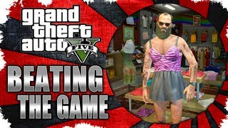 GTA V THINGS TO DO AFTER BEATING THE GAME! (SPOILERS