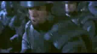 Starship Troopers Movie Trailer 1997