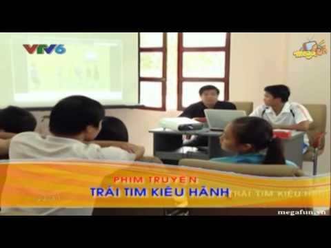 Trai Tim Kieu Hanh Tap 61 Trailer