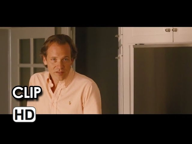 Blue Jasmine Movie CLIP - Marriage Proposal (2013) - Woody Allen Movie HD