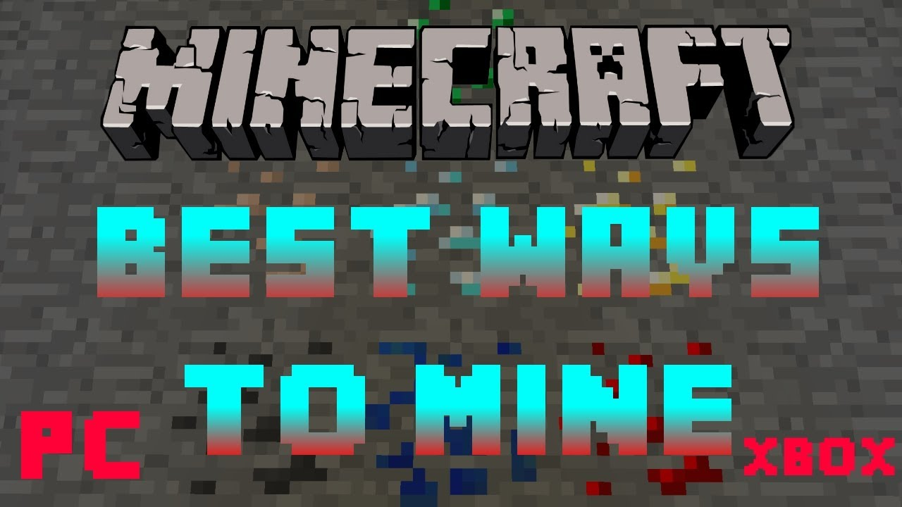 What pickaxe do you need to mine coal in Minecraft?