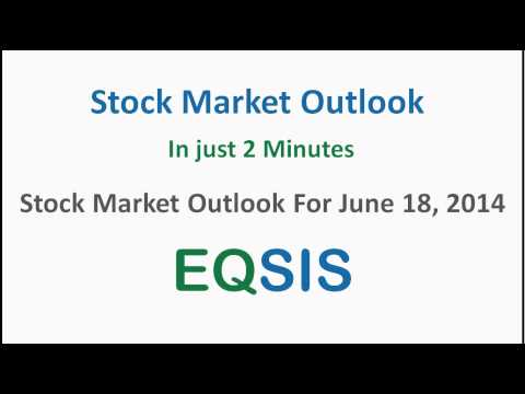Stock market trading ideas june 18 2014
