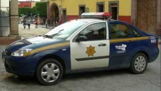 Carros De Policia Da América Latina