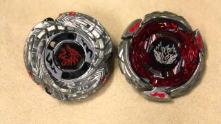 EPIC BATTLE: LDrago Guardian VS Wing Pegasus THE
