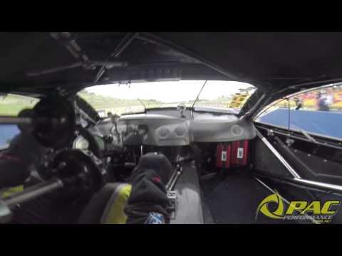 Pac performance Mazda6 SP 6 44@217 PB 22/3/14 Sydney Dragway