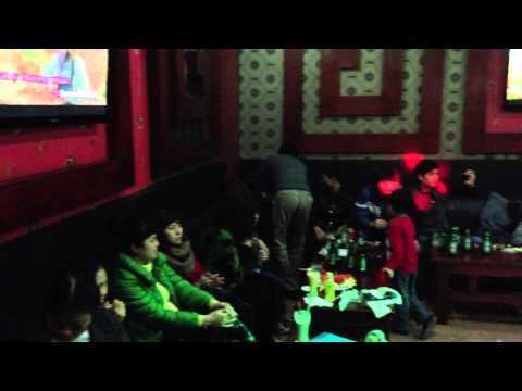 Live show các ca sỹ Thanh Hà - Hải Dương. Các dì yêu quý của tôi - Xuân 2013