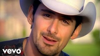 Brad Paisley - Welcome To The Future