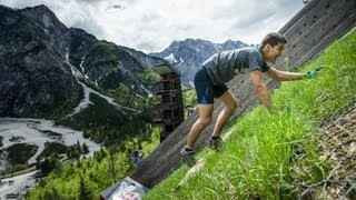The Steepest Race in Europe ..