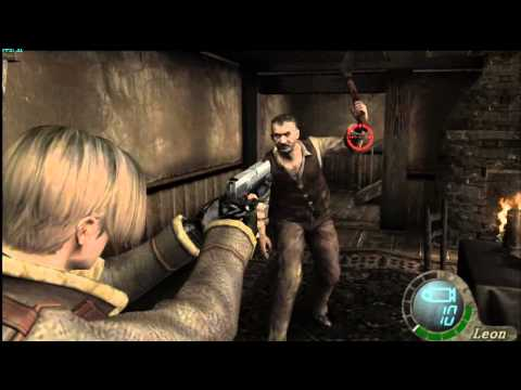 Resident evil 4 wii edition 9800 gt Emulador de wii