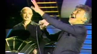 Astor Piazzolla Y Raúl Lavie Balada Para Un Loco (RCTV