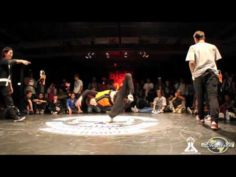 NARUTO vs PREDATORZ (BATTLE CRY) WWW.BBOYWORLD.COM
