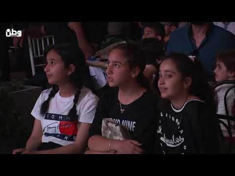 بالفيديو : أجواء مميزة للعيد والمونديال في مدينة روابي