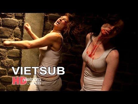RAZE (Trại Nữ Tù Tàn Khốc) - Trailer 1 (2013) (Vietsub)