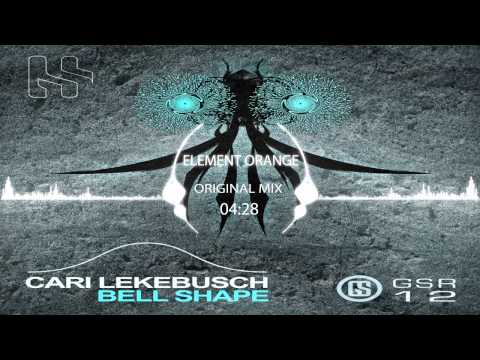 Cari Lekebusch - Element Orange (Original Mix)