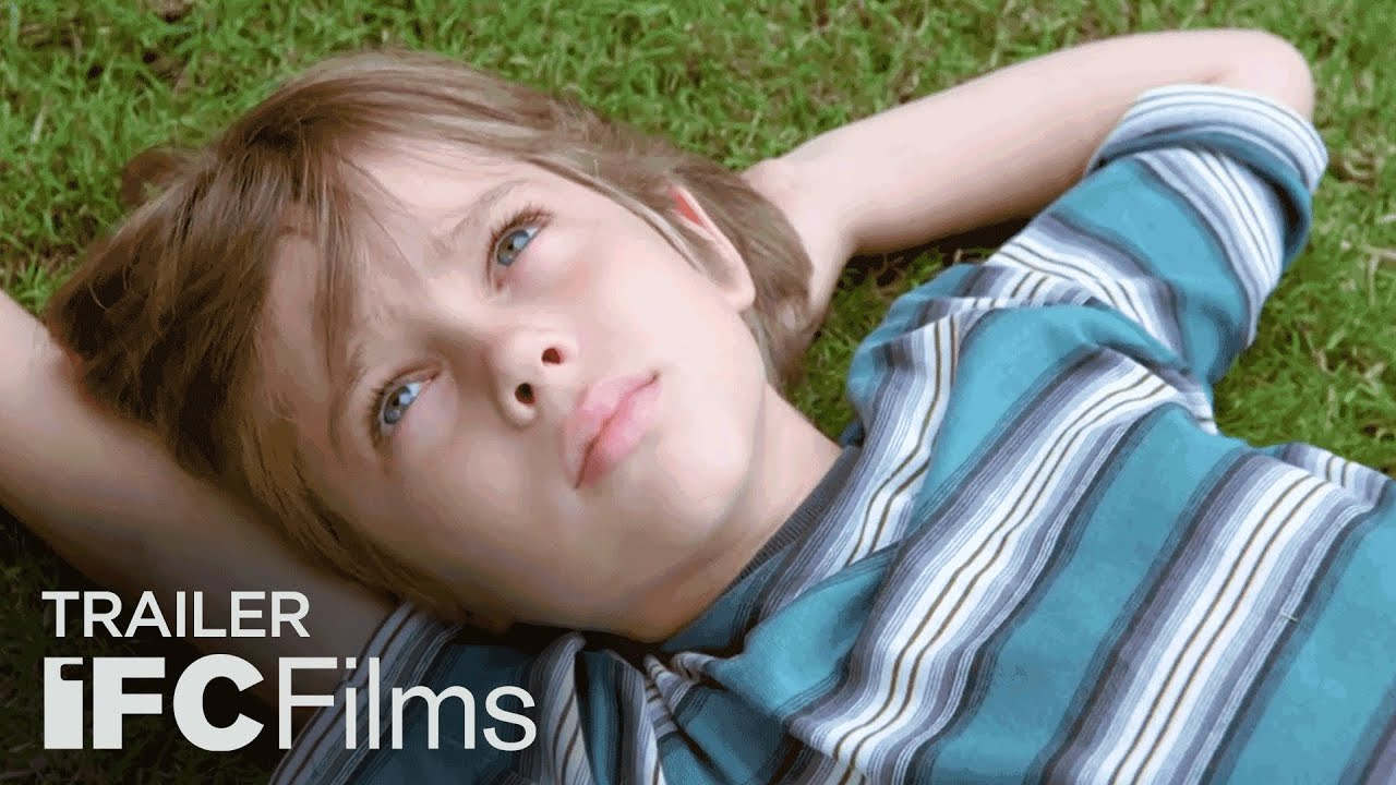 Boyhood - Official Trailer