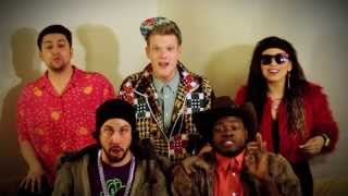 Pentatonix (Macklemore & Ryan Lewis cover) - Thrift Shop