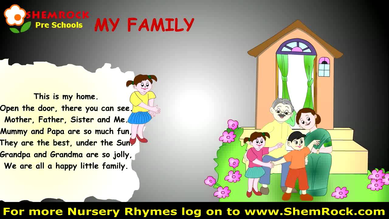 short essay about what i love in my family Access to over 100,000 complete essays and term papers  what i want to talk about today is something i hold very dear to my heart, my family  we are a foursome.