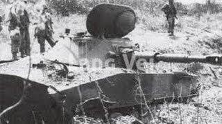 Las Batallas de Lang Vei, Khe Sanh y Hu�