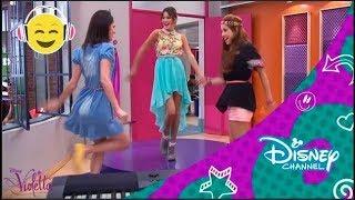 Disney Channel España Videoclip Violetta Código Amistad