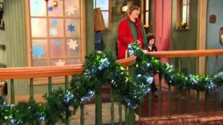 Barney: A Very Merry Christmas The Movie Clip
