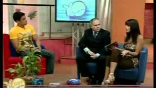 """Programa TV """"Lo que ellas quieren"""". Tema: Como prefieren las mujeres a los hombres"""