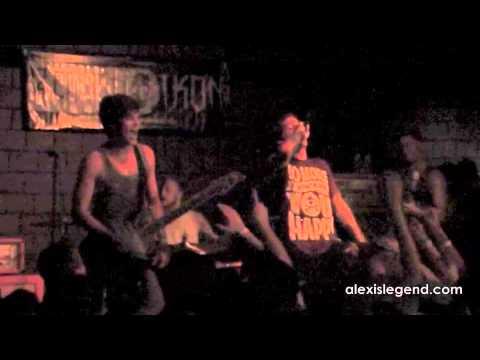 Hình ảnh trong video Our Last Night - Full Set (8/10/13)